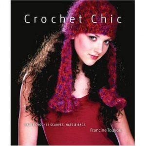 51OrbMV+NGL. SS500  300x300 Crochet Book: Crochet Chic