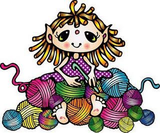 crochet+clipart Crochet News: AZ Yarn Store Building a Community
