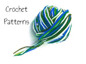 crochet patterns About