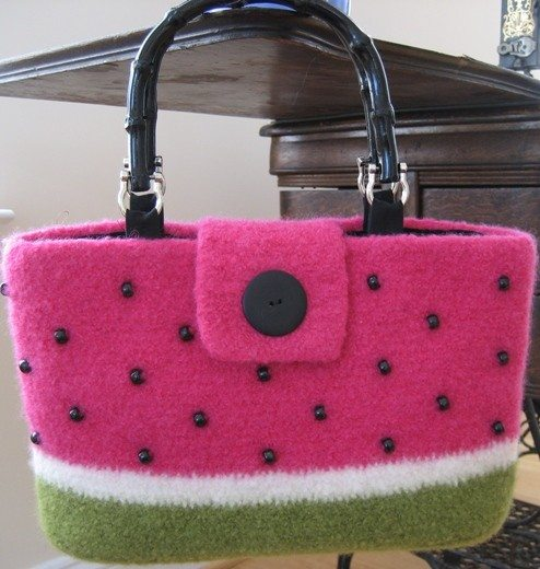 il 570xN.126856604 Crochet on Etsy: Watermelon Purse