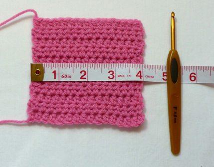 how to half double crochet