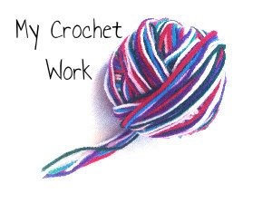 my crochet  About