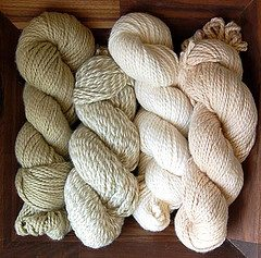 organic cotton yarn Crocheters May Be Affected by Rising Cost of Yarn