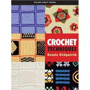 61yfYboBKSL. SL500 AA300  Crochet Book: Crochet Techniques