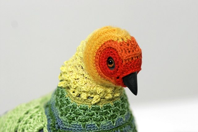 LoMLO6ZQ Crochet Artist Laurel Roth Hope