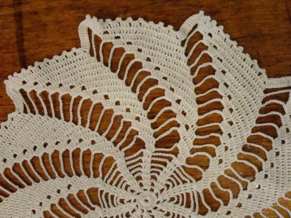 pinwheel crochet
