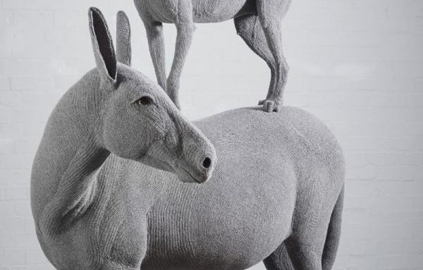 shauna richardson crochet horse