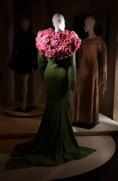 9362550 large Crochet Inspiration: Vince Quevedo