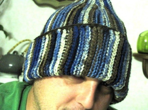 The Rijaal Knit and Crochet Accessories Collection For Men