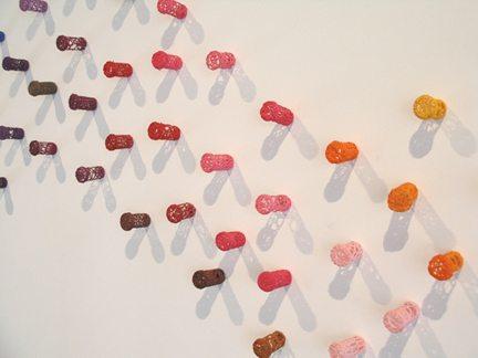 18 Crochet Artist Sara Christensen Blair