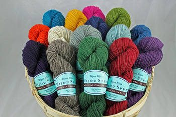 bijou bliss yarn Inspiration: 25 Different Yarns to Buy and Try