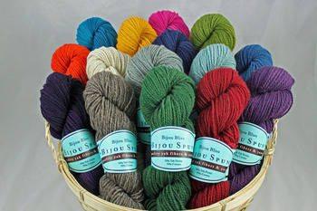 bijou bliss yarn