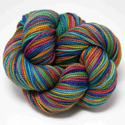 colorful yarn 400x400 Inspiration: 25 Different Yarns to Buy and Try