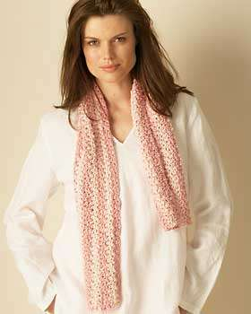 easy crochet scarf pattern 25 Different Ideas for Crocheting a Scarf