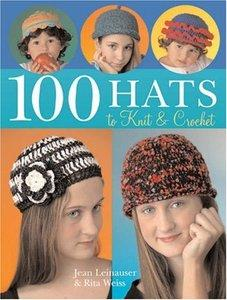 hats knit crochet 25 Crochet Books for Information and Inspiration