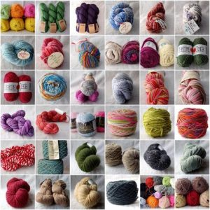 yarn stash keepers 300x300 Inspiration: 25 Different Yarns to Buy and Try