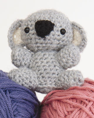 Cuddly Crochet Creatures slideshow image Kids Crochet at First Public HI Waldorf School
