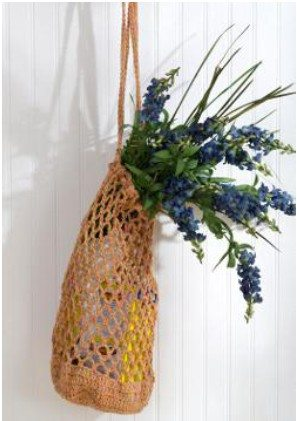 Eco Friendly crochet Bag Top 10 Ideas for Eco Friendly Crochet