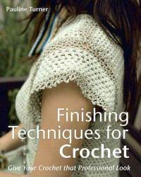 Crochet Spot   Blog Archive   Crochet Pattern: Book