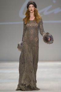 lineknitwear3 200x300 25 Designers Who Have Put Crochet on the Runway