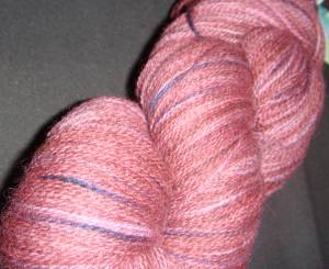 a2d4 Yarn Im Using: Candy Skeins Raspberry Sorbet