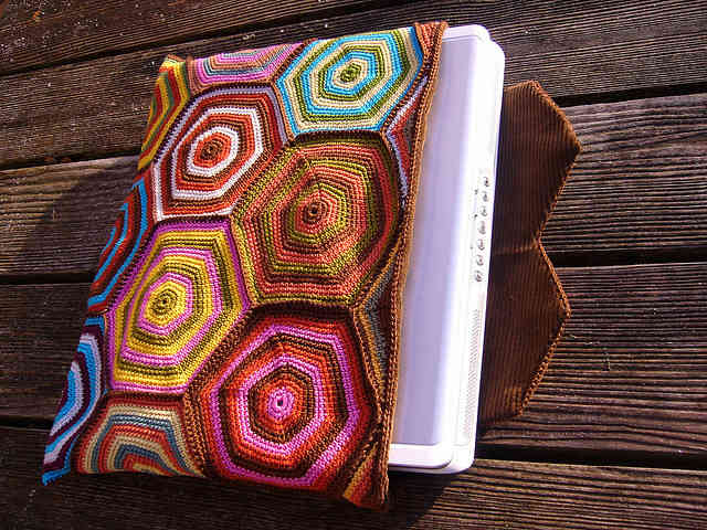 hexi laptop case