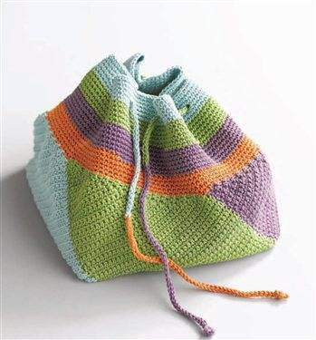 swirling crochet bag 25 Patterns I Want to Crochet for Blog a Long (Crochet Bag Patterns)