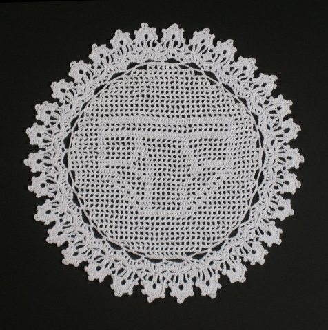 xKhtisdb Male Crochet Artist Nathan Vincent