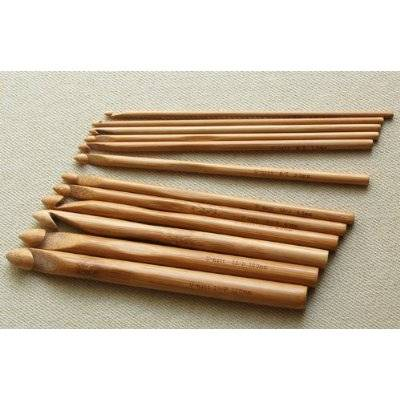 bamboo crochet hooks 25 Crochet Hooks I Want to Try