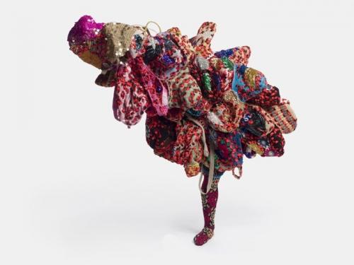 nc09074web 94ee3d403d4aef76afa63 500x375 Sound Suit Crochet Artist Nick Cave