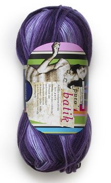 purobatik 892 isop 1003 1fe Yarn Review: Puro by Novita