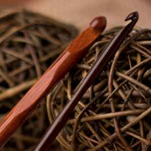 rosewood crochet hooks 25 Crochet Hooks I Want to Try