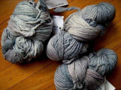 stash sale 001 Yarn Review: Malabrigo Worsted