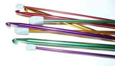 tunisian crochet hooks 400x231 25 Crochet Hooks I Want to Try