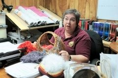 794500074 Firehouse Heroism Program Honors Crocheter