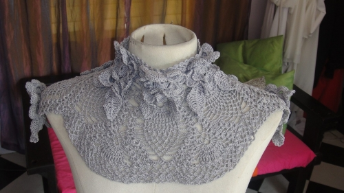 DSC02811 500x281 Crochet Designer: Pablo Cabahug
