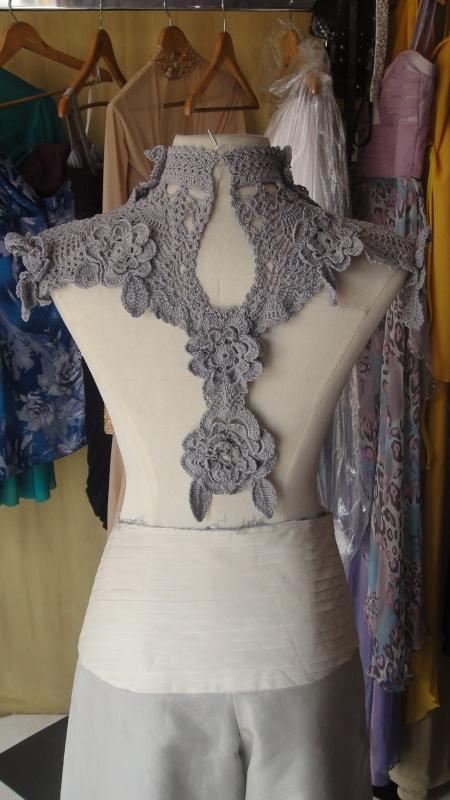 DSC02812 450x800 Crochet Designer: Pablo Cabahug