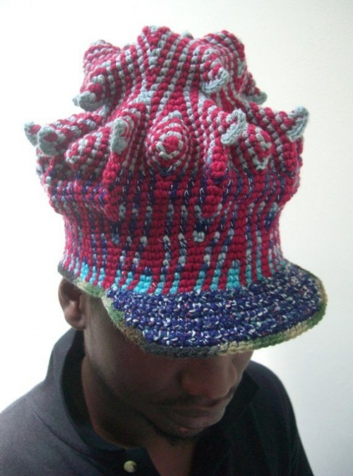 il 570xN.81276847 500x673 The Artistic Crochet Hats of Genna Miles