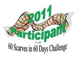 Post image for 8th Annual 60 Scarves in 60 Days