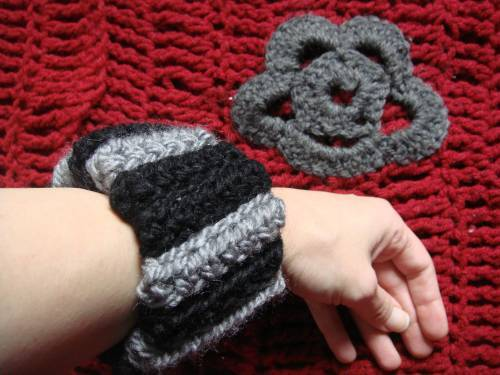 crochet bracelet My Crochet: Various Jewelry and Accessories