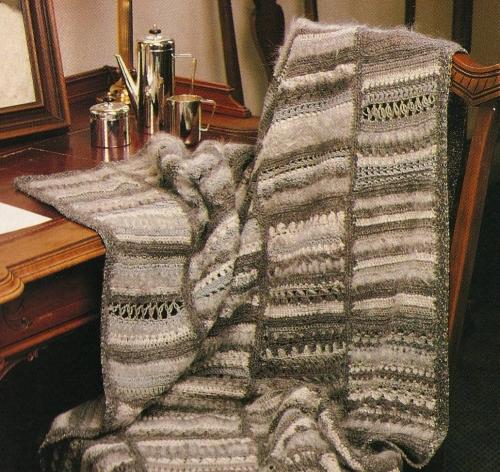 d81e 500x472 Crochet Book Review: Granny Squares Nanny Squares