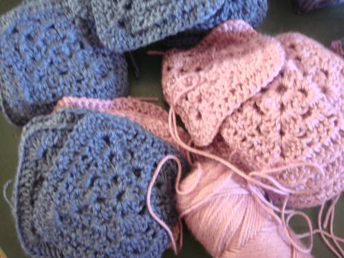 Free Crochet Patterns Using Caron Yarn : Caron Crochet Thread ? Crochet Club