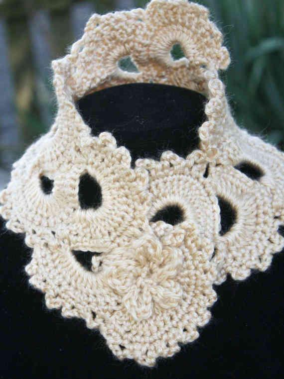 Crochet Stitches For Neck Warmers : Leave a Reply Cancel reply