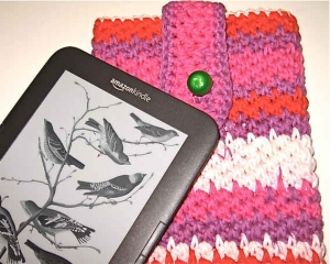 crochet5 300x240 Crochet for Your Kindle