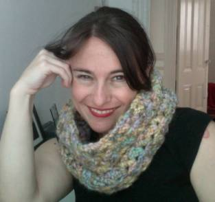 e07f My Crochet: Maybe Matilda CAL Cowl