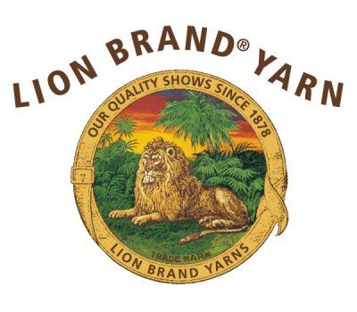 lion brand yarn 400x350 lion brand yarn