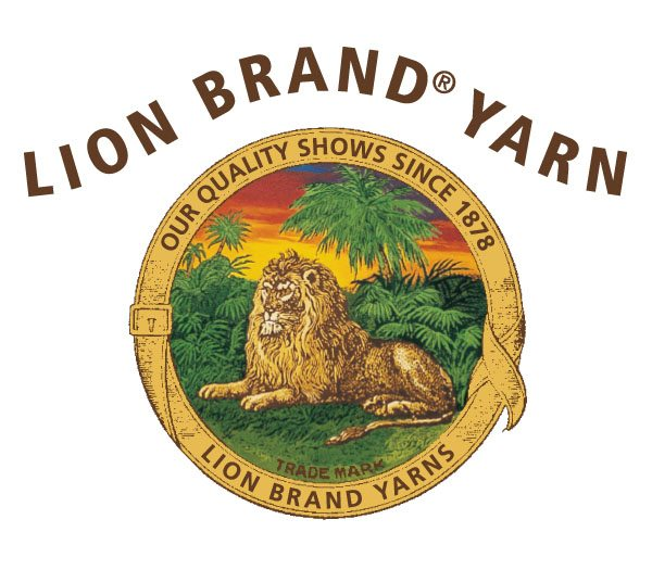 lion brand yarn Press