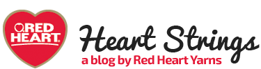 red heart blog