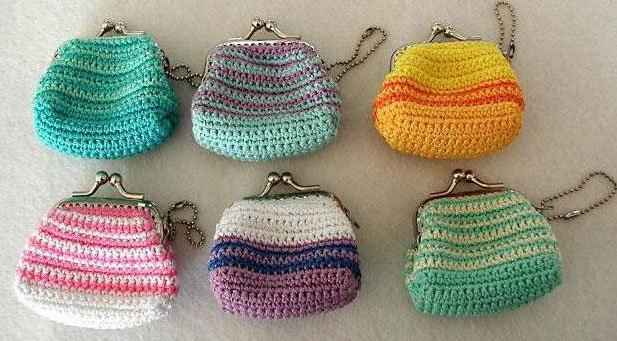 save money crochet