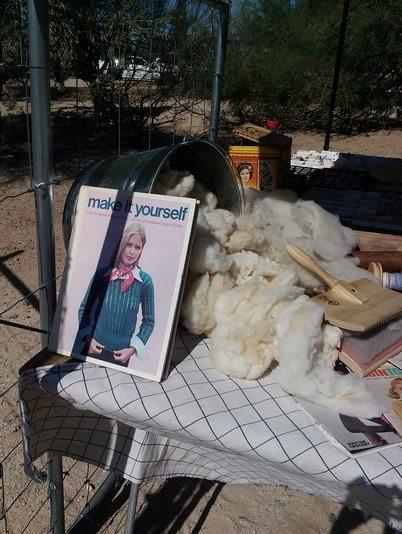 wool1 New Yarn, Crochet Hooks, Etsy and More in Kathryns Crochet Corner